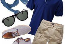 Outfit Bambino / Tutti i migliori abbinamenti creati della nostre outfitters! Acquistabili direttamente su Zalando,YOOX e Amazon