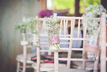 Wedding Venue Design