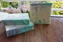 My Sensation Handmade Soaps / Handmade soaps - made with lots of love!