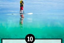 Favourite Travel Blogs / A selection of my favourite Travel Blogs
