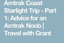 Coast Starlight