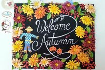 Goodbye Summer, Welcome Autumn