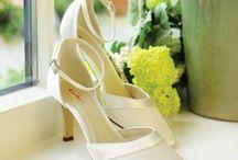 Schuhe / Brautschuhe! Schick! Modisch! Und - ganz wichtig! - bequem