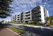 Azure Apartments | TDL