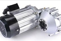 El motor