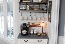 Café - decoração