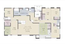 住宅A敷地