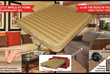 ForeverAire - Guest & Sofa Sleeper Mattress / Enjoy Affordable Guest Bed and/or Sofa Sleeper Satisfaction Like Never Before!