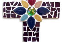Crosses/Mosaics