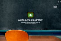 classroom technology / by Chelsie Morrow