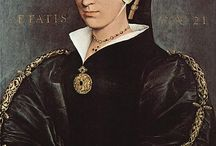 Historic Clothing - Tudor