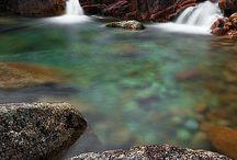 The Sacred Waterhole