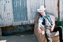 Cowboy / We love 'em, don't you?