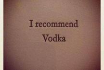 moodboard vodka project