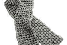Fiber/Yarn stuffs / by Jessica Henderson