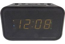 Alarm Clocks, Wall Clocks, Clock Radios and more