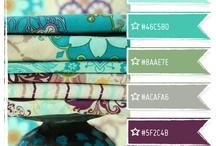 Fantastic Color Combinations