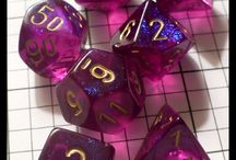 Role-Playing Goodies