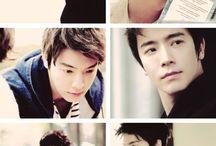 Donghae (동해) / Super Junior (슈퍼주니어) /M
