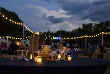 Cafe lighting in the Twin Cities / Event Lighting Options