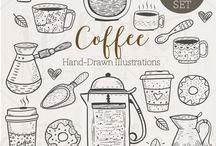 Mayıs kahve teması