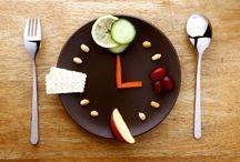 Regras dieta!