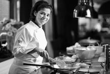 Ana Luiza Trajano / Gastronomia