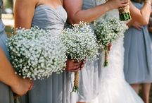 Wedding/Bridal Bouquets / A collection of bridal / wedding bouquets from vintage, classic and modern kind.