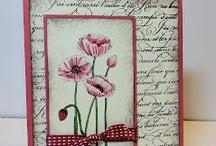 přání s květinami