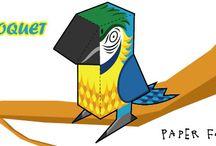 papertoy's