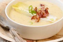Eten {soep}