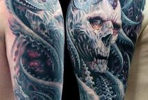 Tatuajes De Calaverav