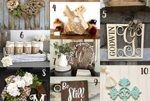 Best Rustic Decor