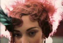 20's / Vintage hair