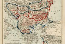 maps of black sea