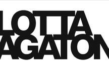 Lotta Agaton {LOVE} / Lotta Agaton