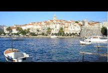 KORCULA / Video and photos of a day in KORCULA (Croatia)
