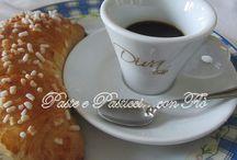 Paste e Pasticci: Prodotti per la colazione / Dolci e lievitati tratti dal mio blog Paste e Pasticci...con Flò