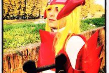 Saint Seiya Asgard - I Cavalieri Dello Zodiaco / Mime/Bethnashne