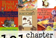 Kid books to read to the boys / by Katie Demick