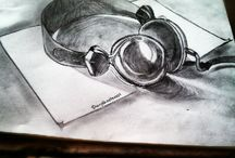 MY sketches / all sketches by me AKA (sharpshooter109)
