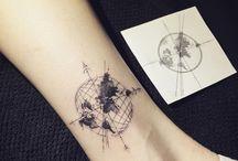 Tattoos Small