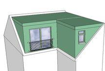 44 Hornby Road / Ideas for a rear dormer loft conversion on a victorian house