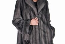 grey mink
