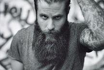 Beard Favs