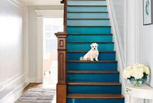 Get To Steppin' - Statement Stairs