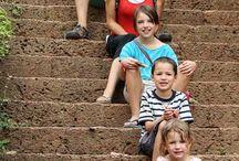 Family travel blogs