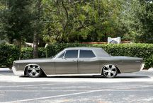 1966 - 1969 Lincoln Continental Rides / images of beautiful 1966 - 1969 Lincoln Continental Rides