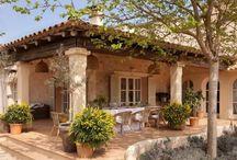 terrace & sun deck