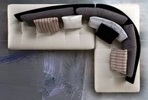 Design Furniture: sofas